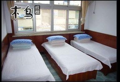 北戴河刘庄刘会菊旅馆三人间