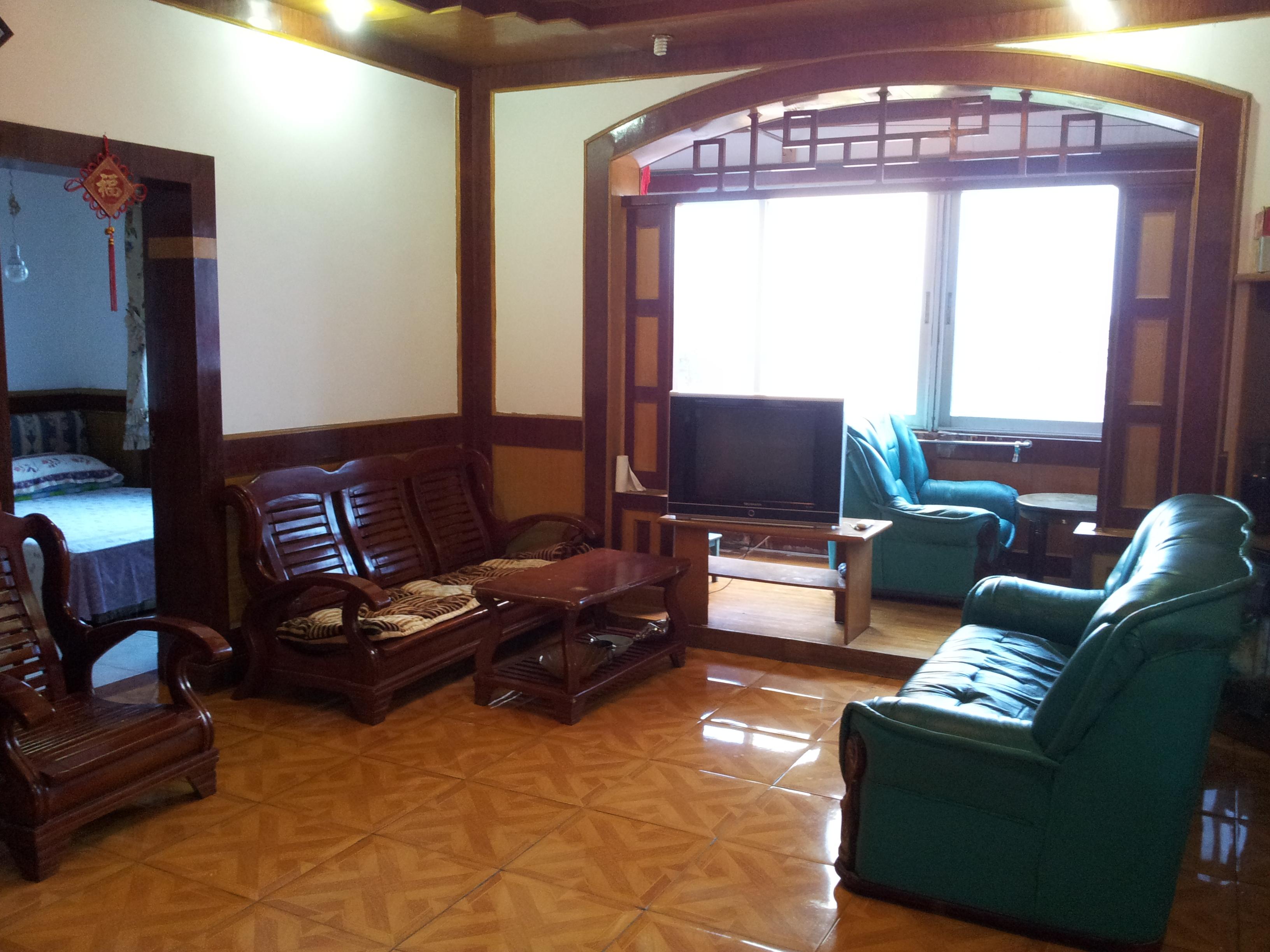 庐山美丽家园家庭旅馆