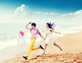情侣去大连到哪玩?推荐浪漫之都的10大爱情景点