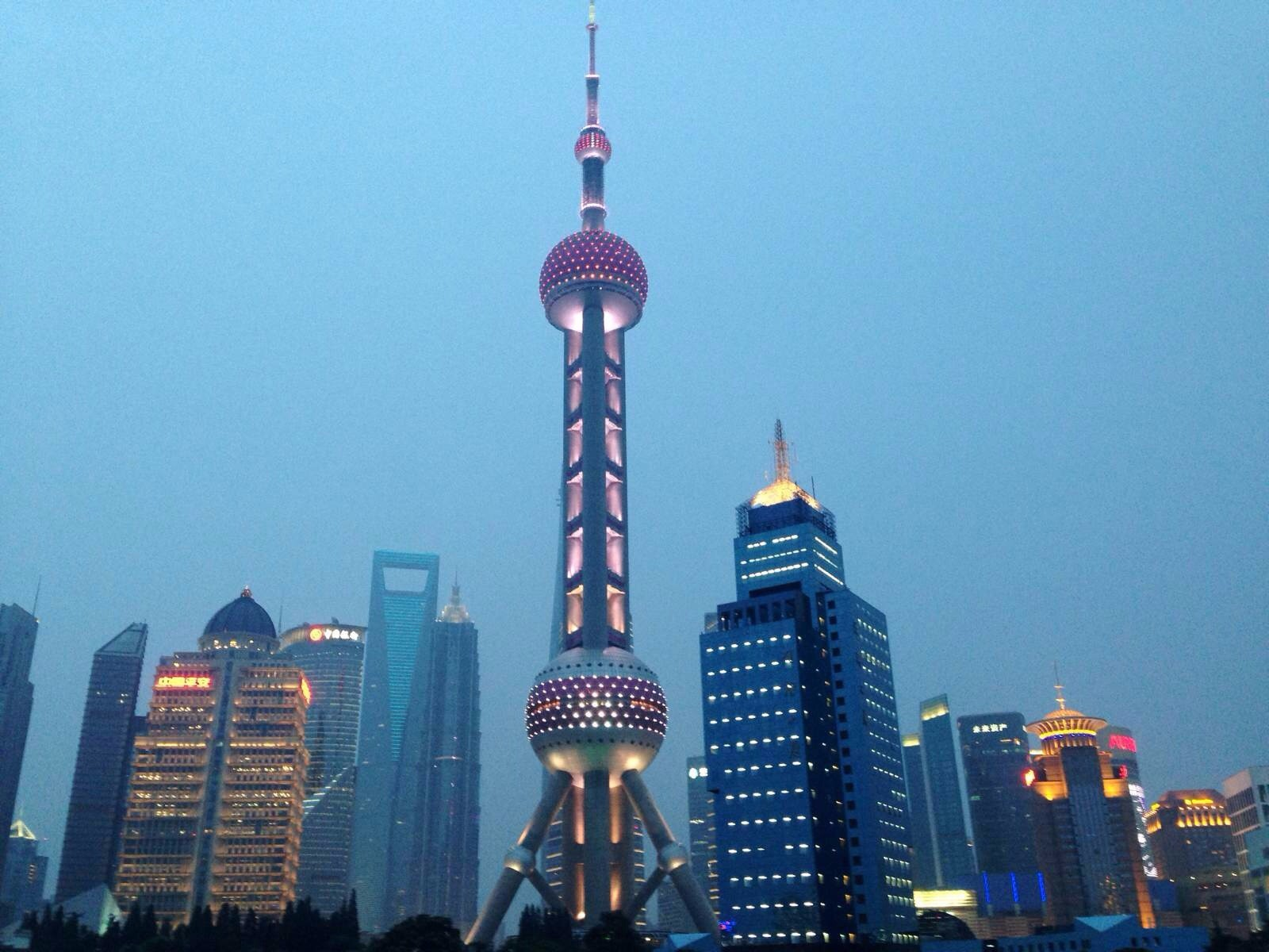 上海外滩观光隧道旅游攻略图文(介绍、地址、