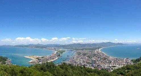 广州海边旅游景点排行 广州海边景点有哪些好去处?