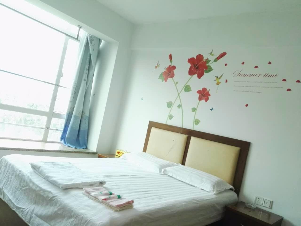 家家日租中心--名雅居公寓