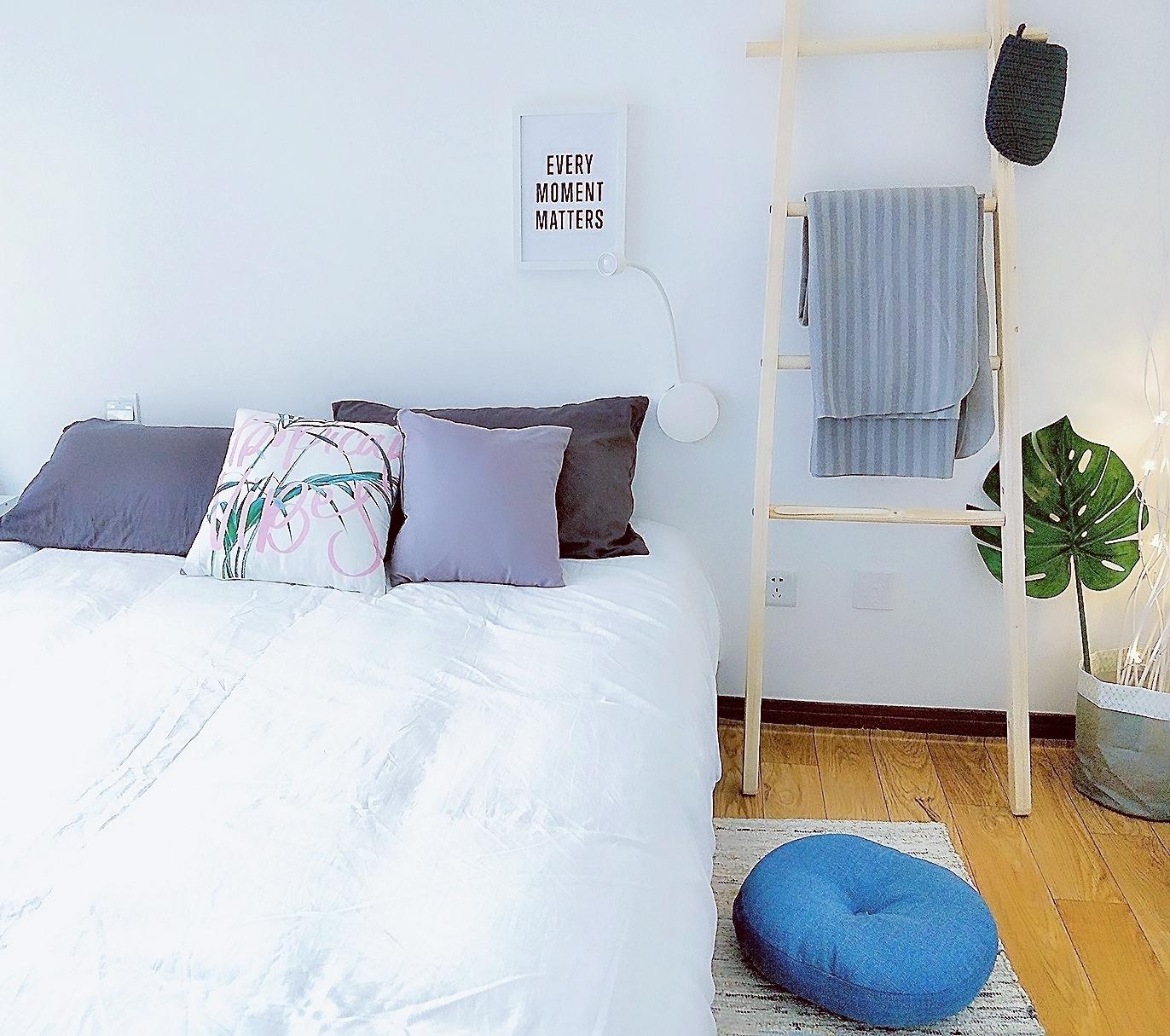 民宿卧室装修效果图