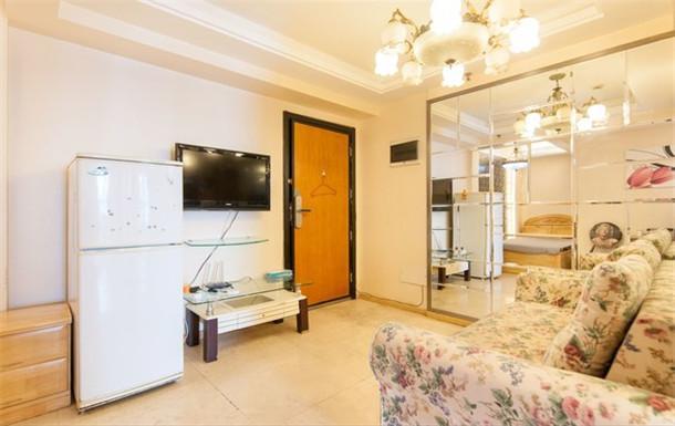 平层两居室看海河毗邻风情区天津站  2831
