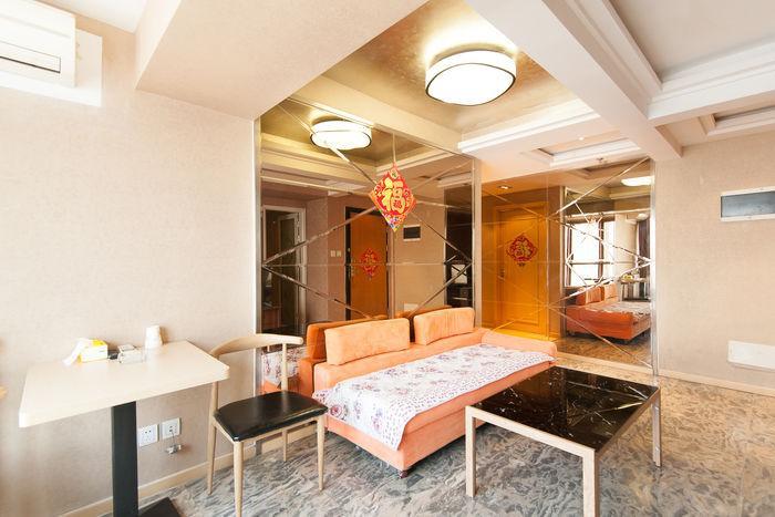 意风区270度海河全景精装两室套房 1234