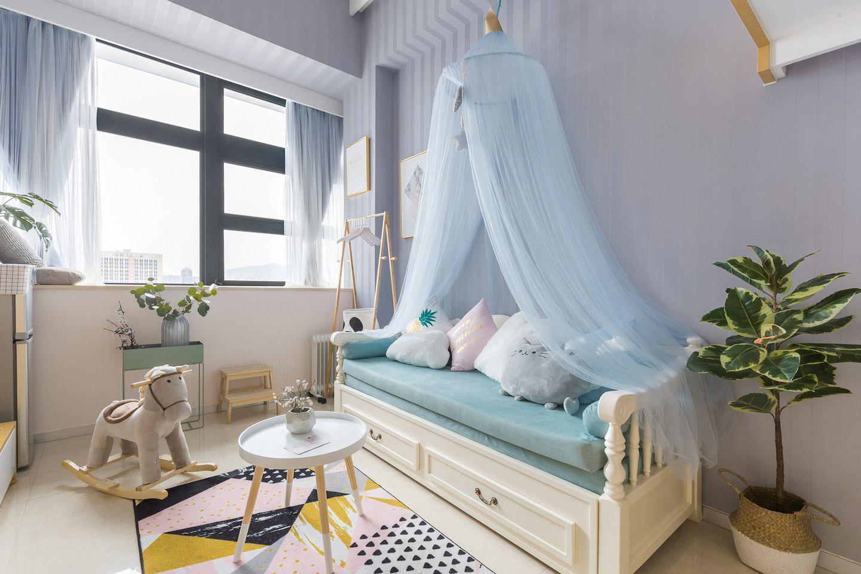 茶香留年【安妮】市中心商圈旁鄰灣悅城五緣灣帆船一居室