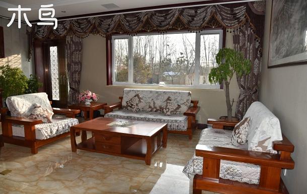 鴿子窩豪華獨棟花園別墅 7室 KTV包廂 臺球室
