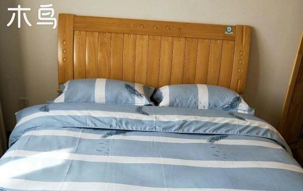 星海灣海濱度假公寓一室