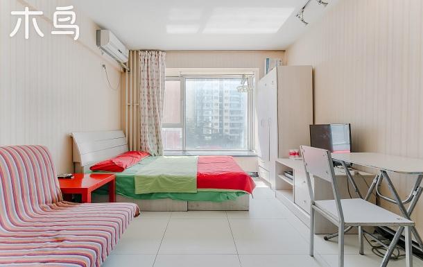 兒童醫院、復興門附近獨立一居可做飯、溫馨舒適房