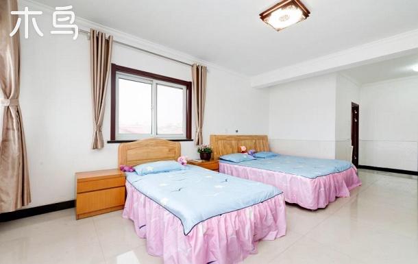 北戴河鴿子窩六室獨棟小樓