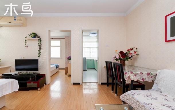 一室一厅近海公寓