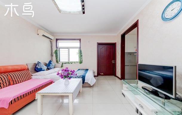 一室一廳近海公寓套房