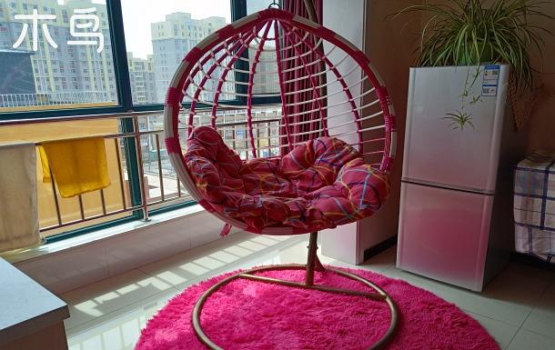 現代簡約,一室開間,溫馨浪漫