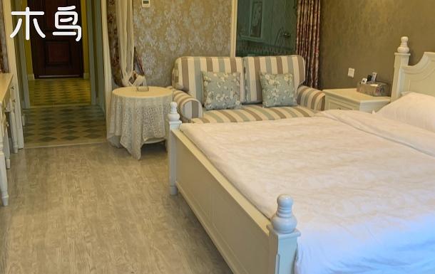 阿爾卡迪亞國際海岸戴河首領公寓