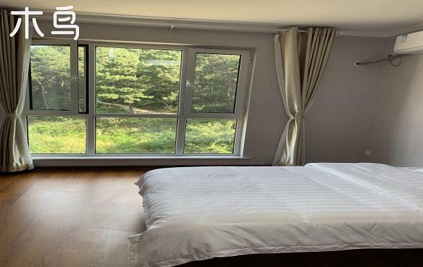現代中式皇式山景公寓