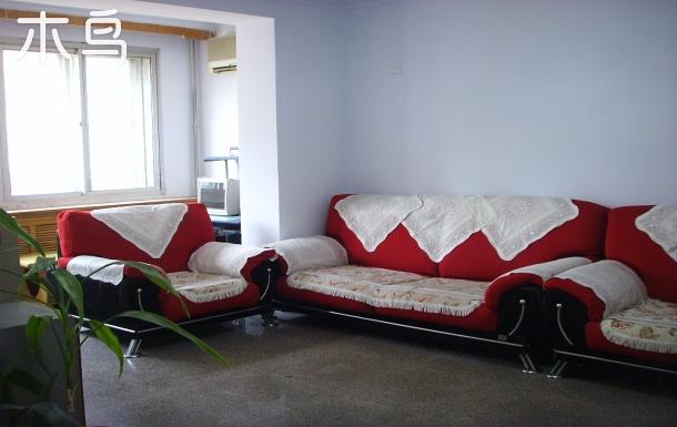 北戴河單莊 近海能做飯 3室2廳家庭公寓 日租房短租房