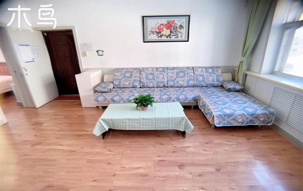 臨海隨心公寓三室兩廳一層