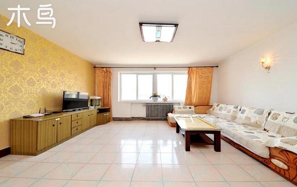 北戴河近海三室兩廳可做飯自助公寓