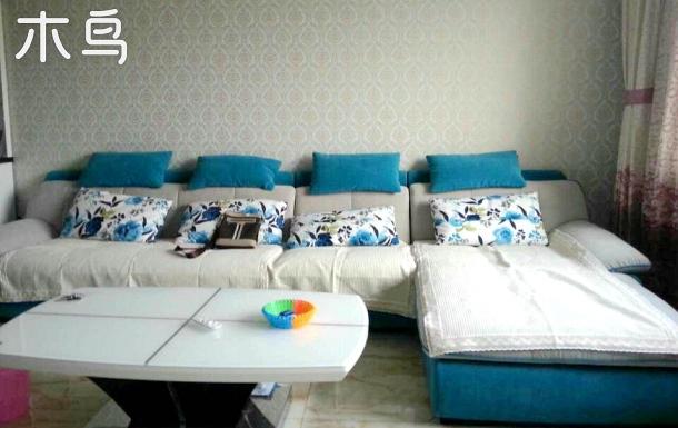 北戴河沐曦近海家庭公寓三室精裝修