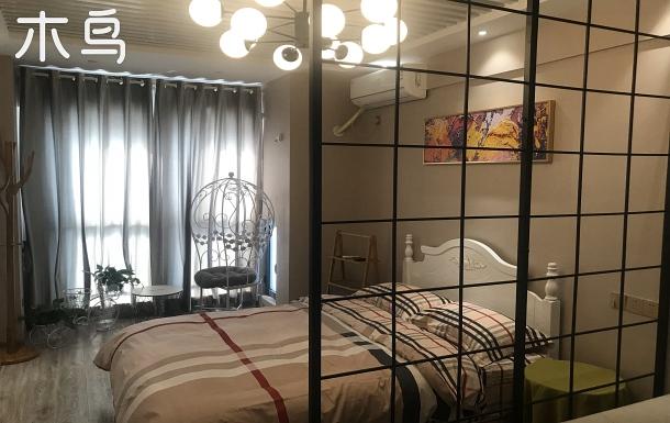 張家港吾悅廣場北歐輕奢公寓.#09