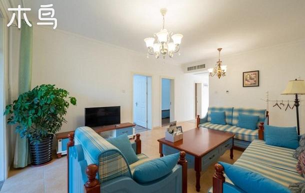 黃金海岸近阿那亞兩室兩廳愛琴海家庭公寓