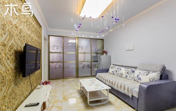 歐式浪漫大床房