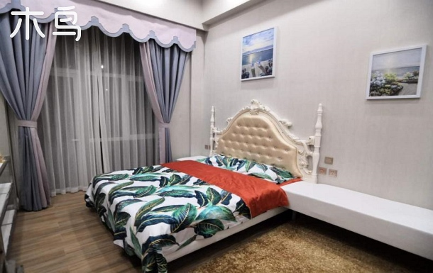 劉莊清新復式loft