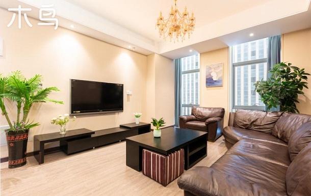 月租 季租年租兩室一廳家庭公寓108平米