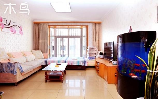 北戴河兩室可做飯的家庭公寓