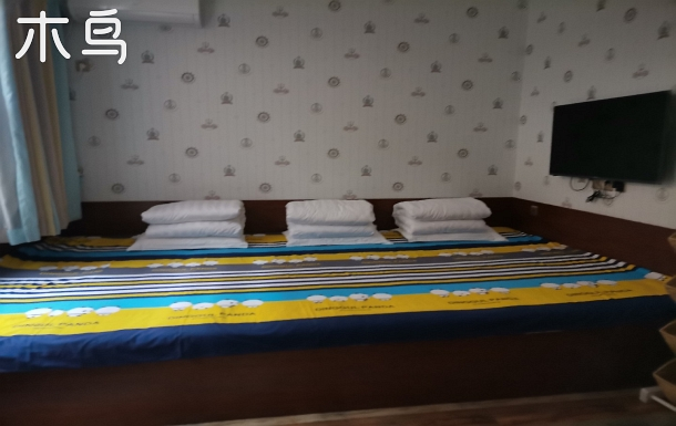 B離海近 一室一衛 榻榻米床 可住5人