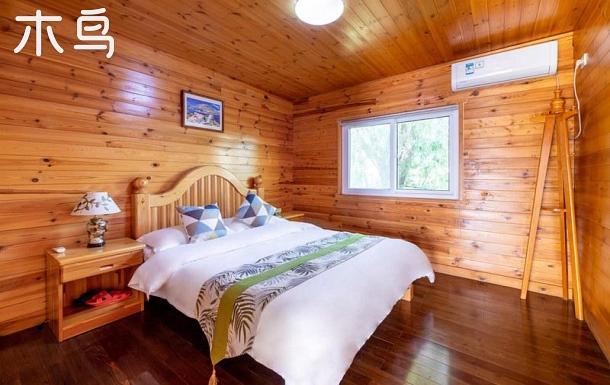 英倫馬術俱樂部木屋兩室一廳