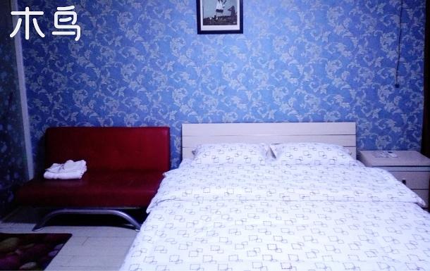 360精品大床房