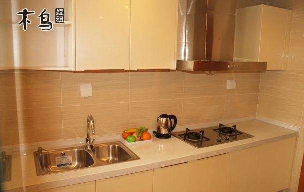 橱柜 厨房 家居 设计 装修 610_385