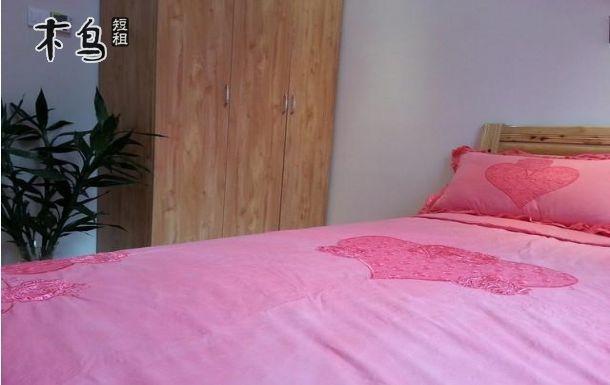 1.35米宽床 两个人欧式床