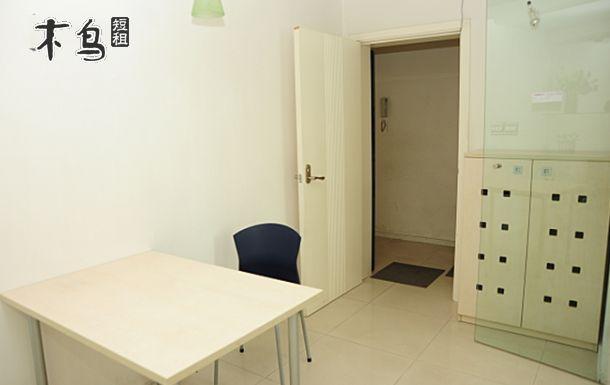 上海徐家汇高档两房精装修厨房厨具