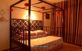 土家恋歌  ----大床房