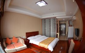 杭州滨桥湾酒店式公寓&#652...