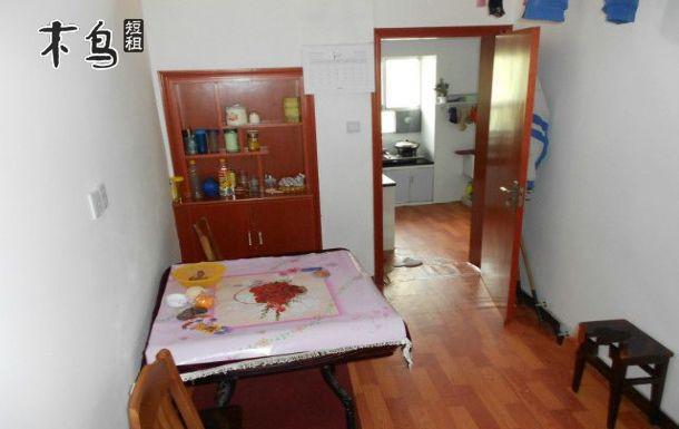 三室一厅一厨家庭装修图片