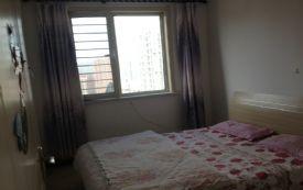 大同市[风情假日]家庭宾馆2室...