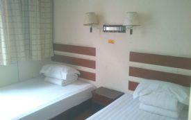 温馨舒适客房标准间日租或长租,...
