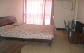 洛阳中心地段好家公寓大床房
