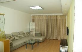 芜湖香格里拉公寓舒适一室...