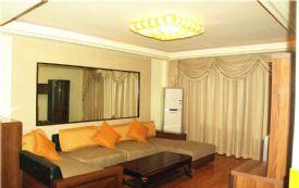 芜湖香格里拉公寓舒适两室...