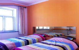 满洲里蚂蚁家庭休闲宾馆