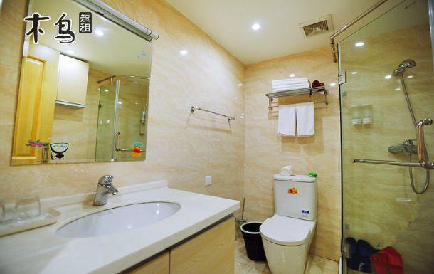 厕所 家居 设计 卫生间 卫生间装修 装修 610_385