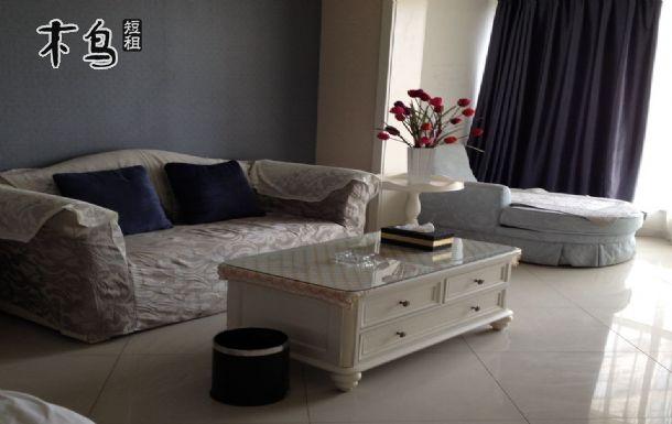 秦皇岛新澳海底世界豪华海景国际公寓