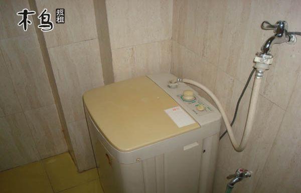 青岛火车站附近鲁能领寓海景大床房