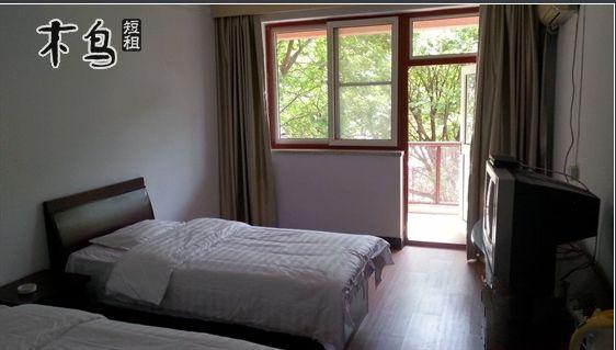 踏踏踏米卧室装修图
