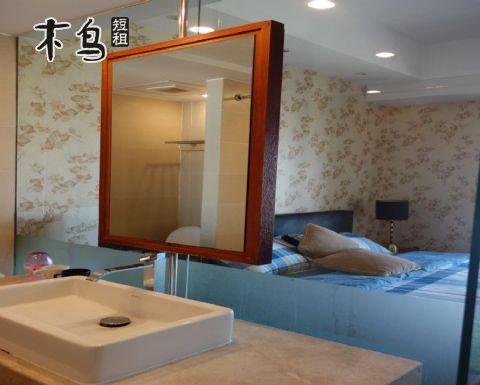 148平方套房设计图