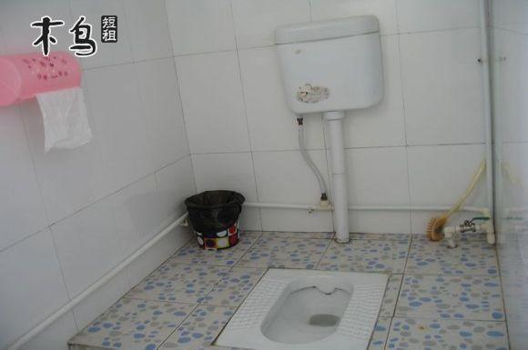 烟台长岛县南长山岛仙境源景区王沟村渔家乐大床房